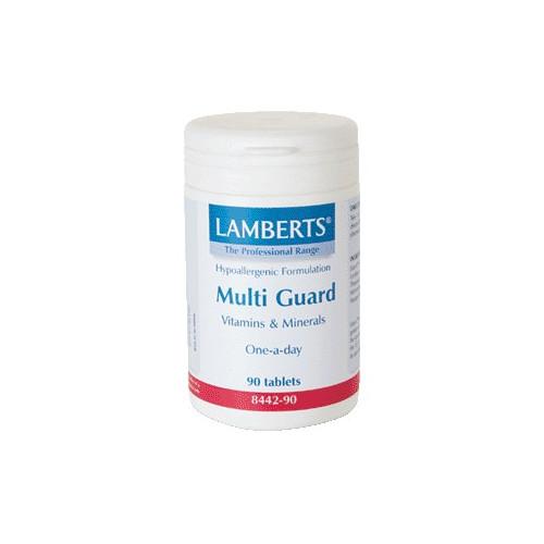 MULTI GUARD 90 COMP LAMBERTS