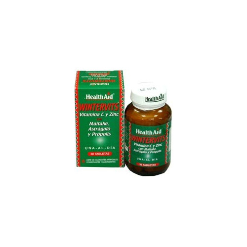 WINTERVITS 30 COMP HEALTH AID NUTRINAT