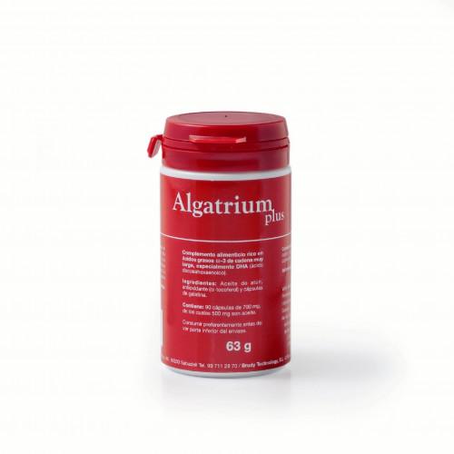 ALGATRIUM PLUS 90 CAP BRUDY