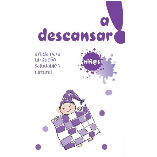 A DESCANSAR JARABE INFANTIL 150 CC SORIA NATURAL