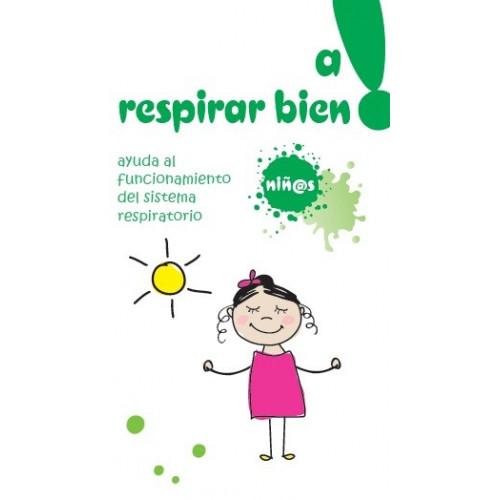 A RESPIRAR BIEN JARABE INFANTIL 150 CC SORIA NATURAL