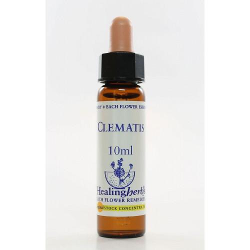 E.F. CLEMATIS 10 ML HEALING HERBS