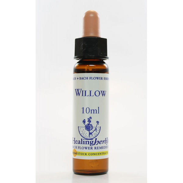 E.F. WILLOW 10 ML.