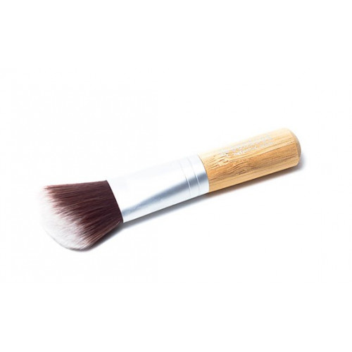 BENECOS BROCHA COLORETE 12CM ROUGE BRUSH