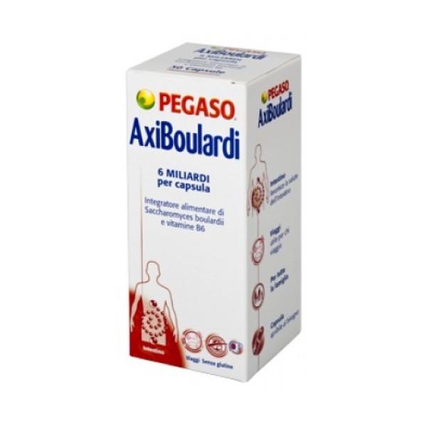 AXIBOULARDI 12 CAPS PEGASO