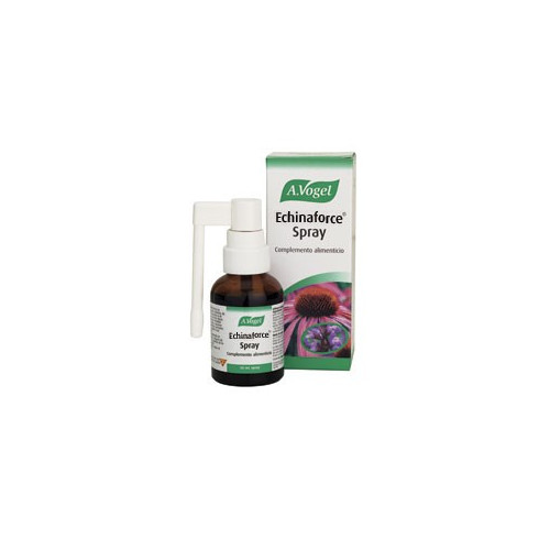 ECHINAFORCE SPRAY 30 ML. BIOFORCE VOGEL