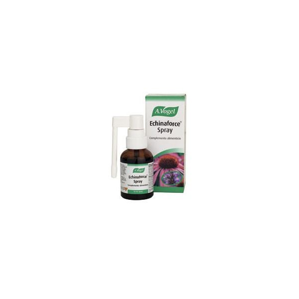 ECHINACEA SPRAY 30 ML. BIOFORCE VOGEL