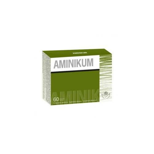 AMINIKUM 45 CAP.BIOSERUM