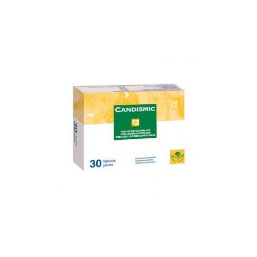 CANDISMIC PLUS 400 MG 30 CAP BIOSERUM