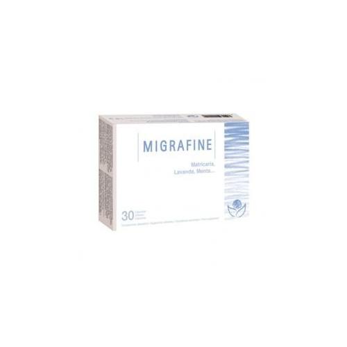 MIGRAFINE 30 CAP .BIOSERUM