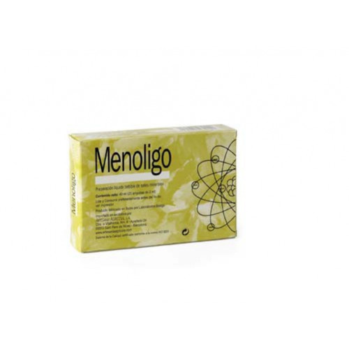MENOLIGO 20 AMP. ARTESANIA AGRICOLA