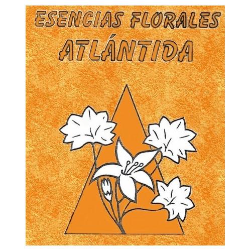ATLANTIDA FLOR DE ESPUMA ESENCIA FLORAL 10 ML