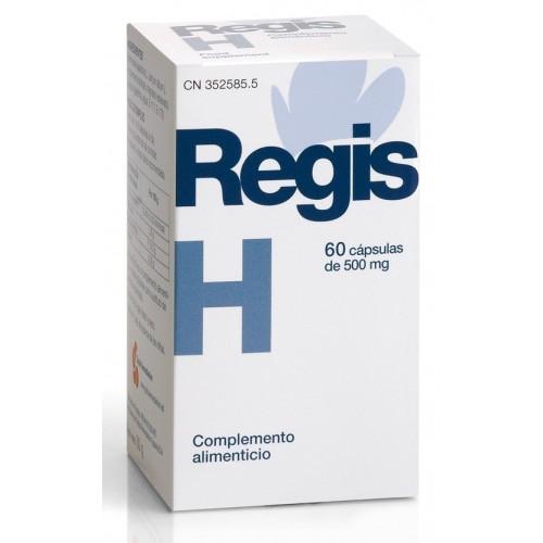 REGIS H 60 CAPS