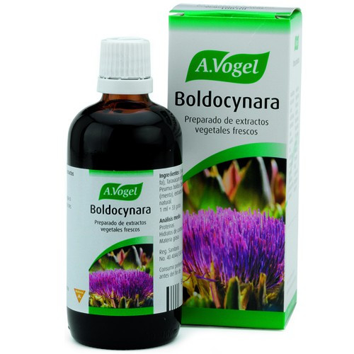 BOLDOCYNARA 100 ML BIOFORCE