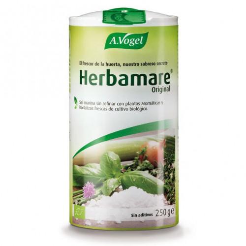 HERBAMARE 250 G BIOFORCE