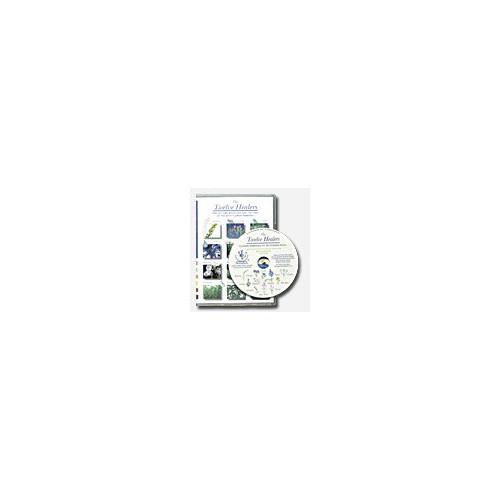 DVD LOS DOCE SANADORES J. BARNARD HEALING HERBS