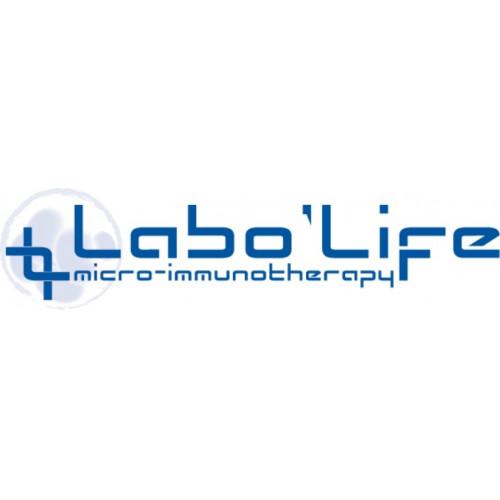 LABOLIFE 2L ARTH 30 CAP.