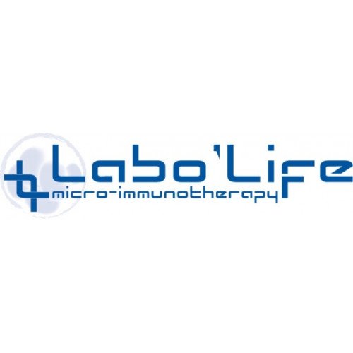 LABOLIFE 2L C2 30 CAP.