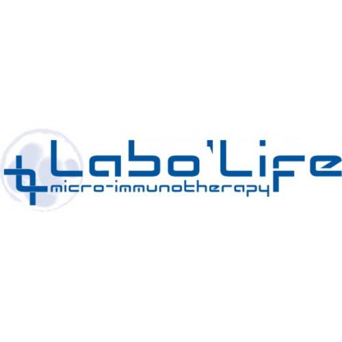 LABOLIFE 2L CL2 30 CAP.