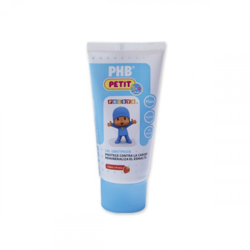 PHB PETIT GEL 75 ML