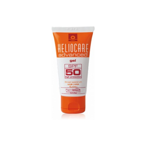 HELIOCARE GEL SPF-50 200ML