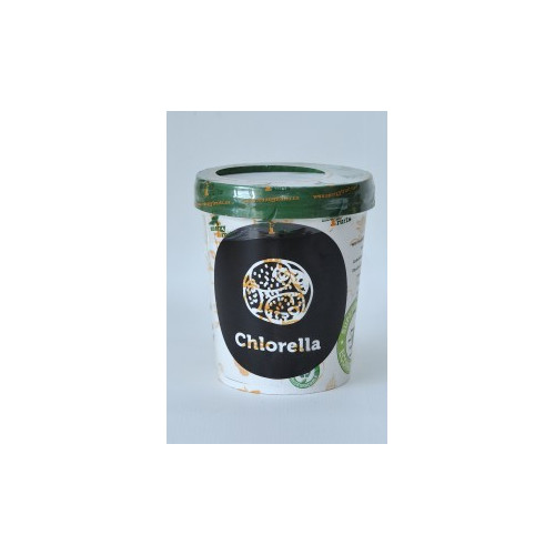 CHLORELLA 300GR TARRINA ENERGY FRUITS