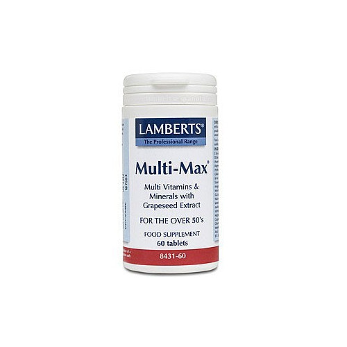MULTIMAX 60 COMP LAMBERTS