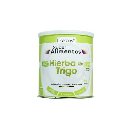 HIERBA DE TRIGO 200GR DRASANVI