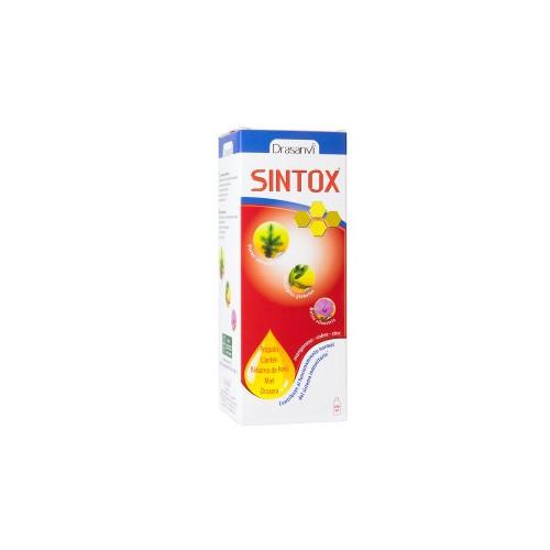 SINTOX  250 ML JARABE DRASANVI