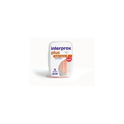 CEPILLO DEN INTERPROX P S-MICR 10U VITIS