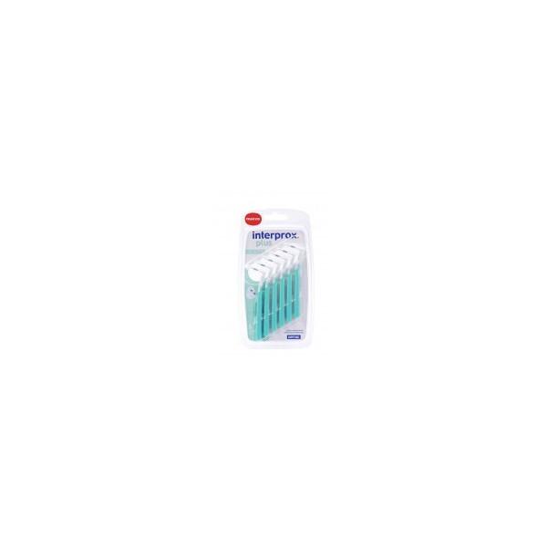 CEPILLO INTERPROX PLUS MICRO 10U - Farmacia Coliseum 3089e8d54e48