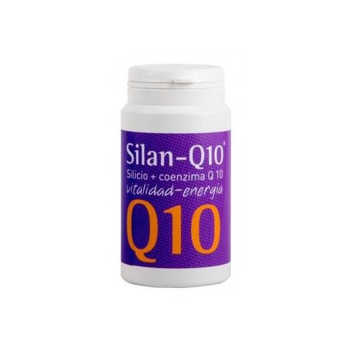 SILAN Q-10 120 CAP MCA