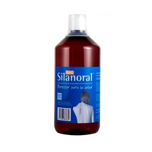 SILANORAL BASIC 1 L MCA