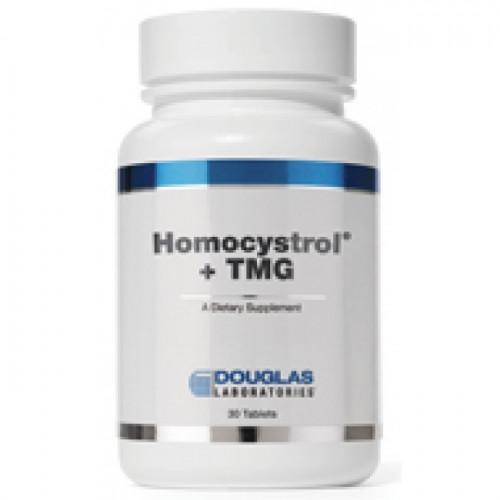 HOMOCYSTROL TMG 90 CAP.DOUGLAS