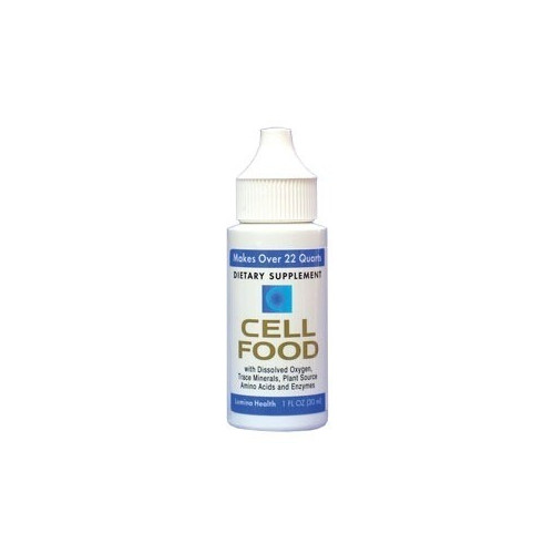 CELL FOOD NORMAL 30 CC