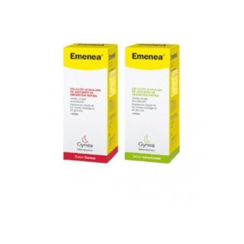 EMENEA JARABE SIMPLE 250 ML SABOR LIMA LIMON