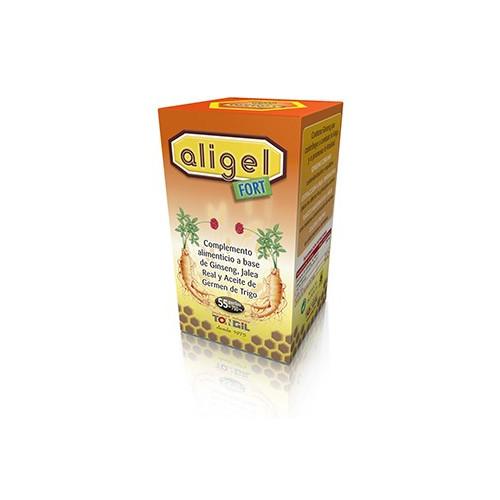 ALIGEL FORT 55 PERLAS. TONGIL