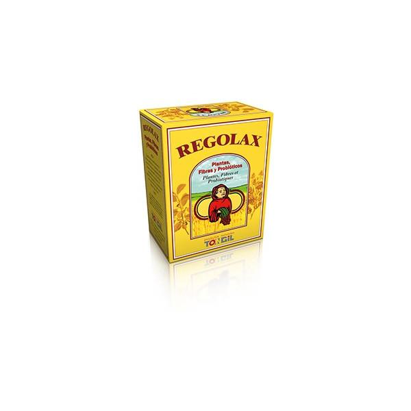 REGOLAX 50 COMP. TONGIL