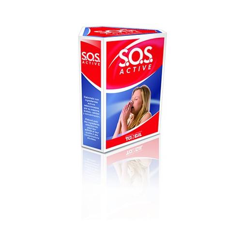 SOS ACTIVE 3 UND. TONGIL