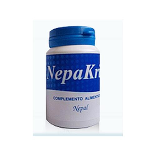 NEPAKRILL 60 PERLAS NEPAL