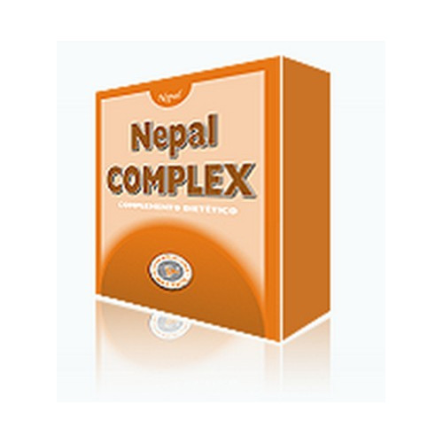 NEPAL COMPLEX 20 AMP NEPAL