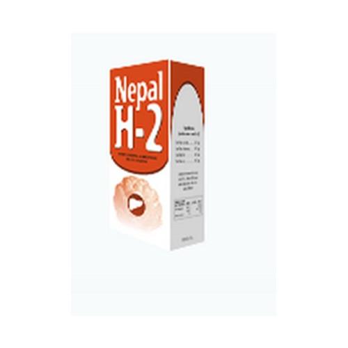 NEPAL H-2 250 CC  NEPAL