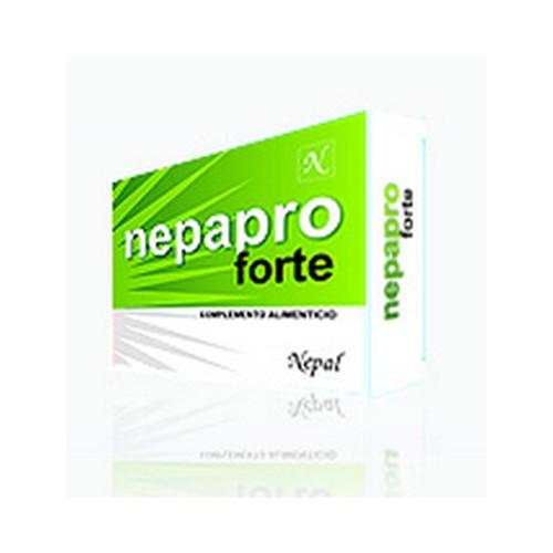 NEPAPRO FORTE 60 CAP NEPAL