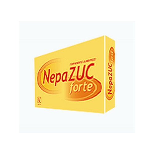 NEPAZUC FORTE 60 COMPR NEPAL