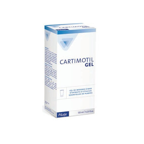 CARTIMOTIL GEL 125 CC PILEJE