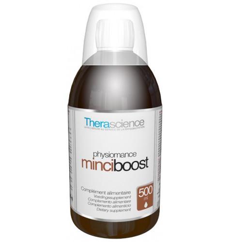 MINCIBOOST 500 ML PHYSIOMANCE THERASCIENCE