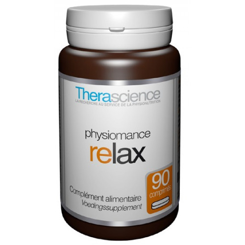 RELAX 90 COMP PHYSIOMANCE THERASCIENCE