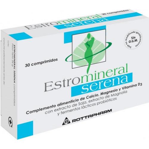 ESTROMINERAL SERENA PLUS 30 COMP