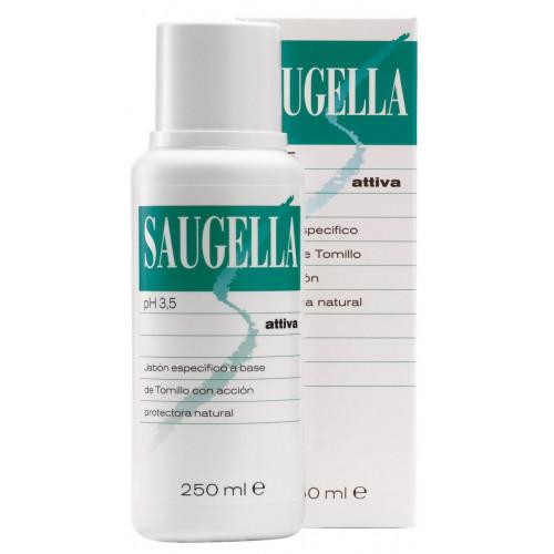 SAUGELLA ATTIVA 250 ML