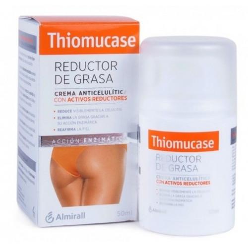 THIOMUCASE CREMA ANTICELULITICA 50 ML